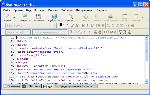 Русская версия редактора HTML NVU: режим HTML CODE