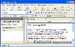 Русская версия редактора HTML NVU: режим WYSIWYG