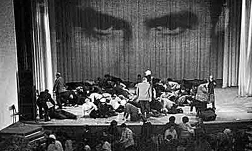 Приятный симптом - православные Кашпера осадили