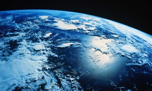 Земля во Вселенной.