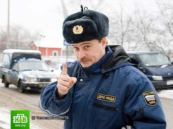 Полицейские ОМВД Дубны выявили водителя в состоянии алкогольного опьянения